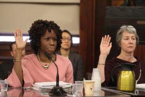 Renuncia la cuestionada presidenta de NYCHA Shola Olatoye