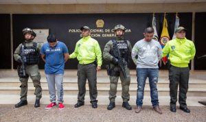 """Autoridades colombianas extraditan a EEUU al """"Pablo Escobar de Ecuador"""""""