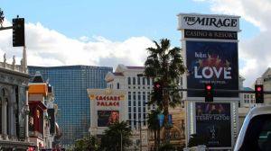 Las Vegas ahora es sede de los Premios y Conferencia Billboard de la Música Latina