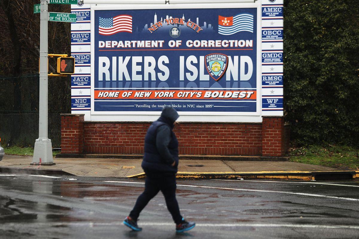 Alcaldía: 90 menores serán trasladados de Rikers Island a El Bronx