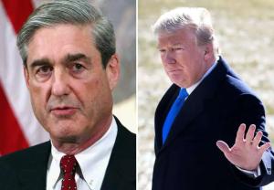 """La """"Trama Rusa"""" arroja su nuevo acusado, Robert Mueller imparable"""
