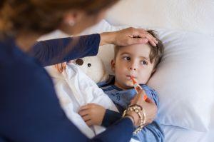Cómo proteger a tu hijo de la peligrosa influenza en esta temporada