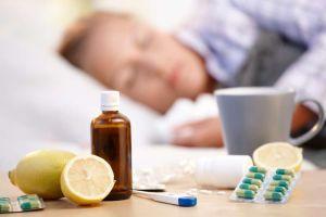 La realidad de los suplementos para el resfriado y la influenza