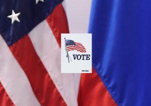 ¡El jueves 13, todos a votar!