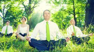 """Cómo funciona la millonaria industria del """"mindfulness"""" y la meditación"""