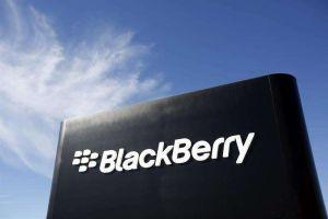 BlackBerry demandará a Facebook