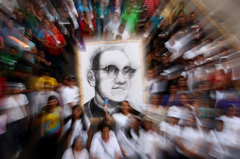 El papa Francisco da luz verde para canonizar a Monseñor Romero