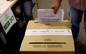Tres claves de elecciones legislativas de Colombia de cara a la presidenciales