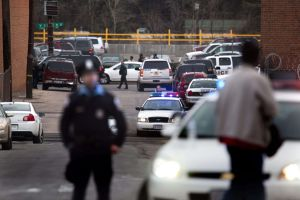 """Nuevo """"paquete bomba"""" en Austin, Texas deja dos heridos de gravedad"""
