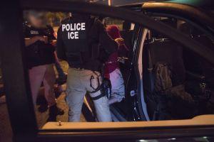 ICE sigue su guerra contra negocios que contratan indocumentados, 28 capturados