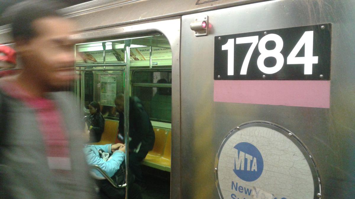 """Ex conductor """"discapacitado"""" estafó miles de dólares al Metro de Nueva York, mientras trabajaba en otros estados"""