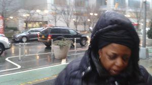 La tormenta dejó sin electricidad a 150 mil neoyorquinos