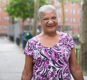 Mejora salud de residentes en Harlem