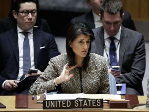 Nikki Haley propone recortar ayuda a México, Colombia, Perú y otros países