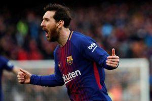 Messi se convirtió en papá por tercera vez y así lo anunció en Instagram