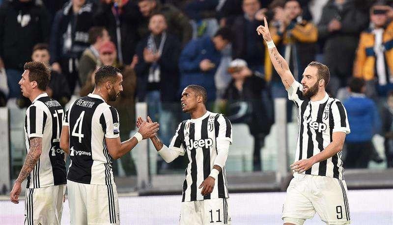 Juventus será el rival de lo mejor de la MLS en Partido de Estrellas