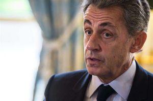Detienen al expresidente de Francia Nicolás Sarkozy