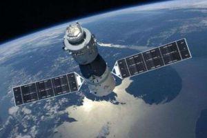 Estación espacial china puede caer en la Tierra en víspera de Pascua