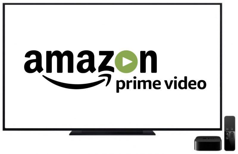 Series y películas que se van de Amazon video en julio