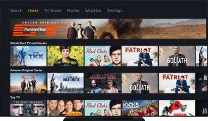 Las 5 series originales más vistas de Amazon Prime Video
