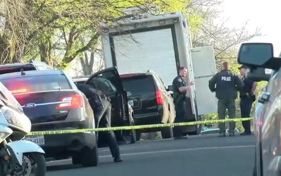 Explosiones de dos paquetes desatan alerta en Texas ante posibles ataques de odio