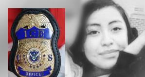 """La """"quinceañera"""" que celebró su cumpleaños en una cárcel de ICE"""