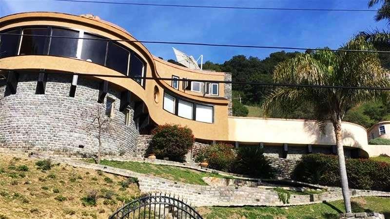La clínica se llama Paradigm y se encuentra en una exclusiva zona cerca de San Francisco.
