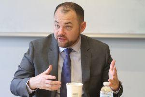 Corey Johnson apoya a Letitia James para Fiscal General de NY