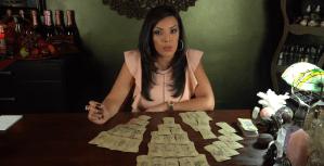 Deseret Tavarez: Predicciones para Karla Souza y el Canelo Álvarez