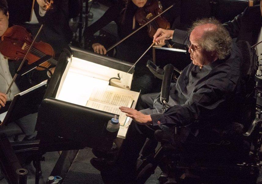 NY Met Opera despide al director James Levine por acoso sexual