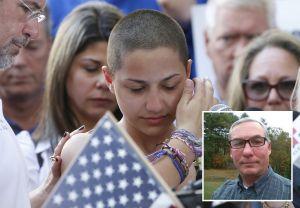 "Republicano renuncia a candidatura tras insultar a sobreviviente de Florida: ""Lesbiana, cabeza rapada"""