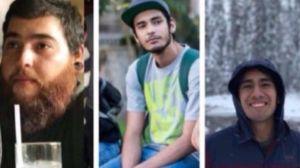 Secuestran a tres estudiantes de cine en Jalisco