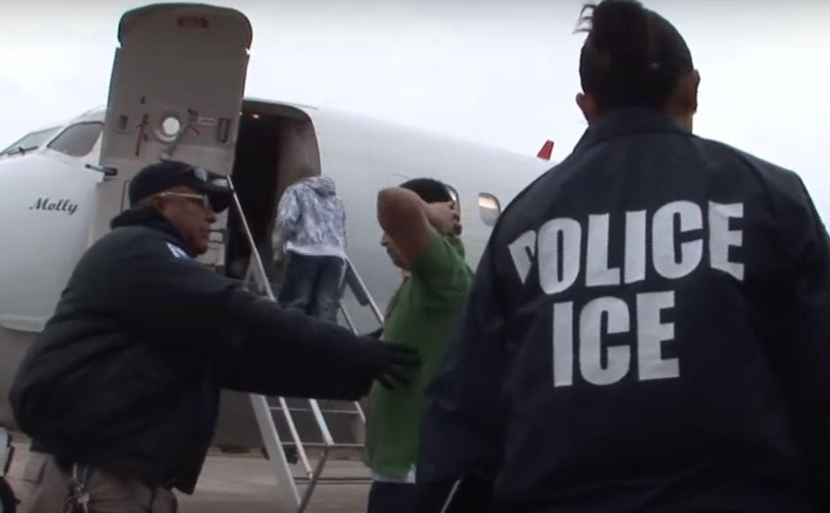 ICE y la familia que pierde a sus miembros uno por uno