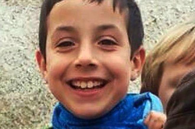 Asesinato de menor guardado en maletero conmociona a España y República Dominicana