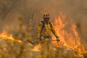 Provocó 50 incendios en California para vengar la deportación de su madre