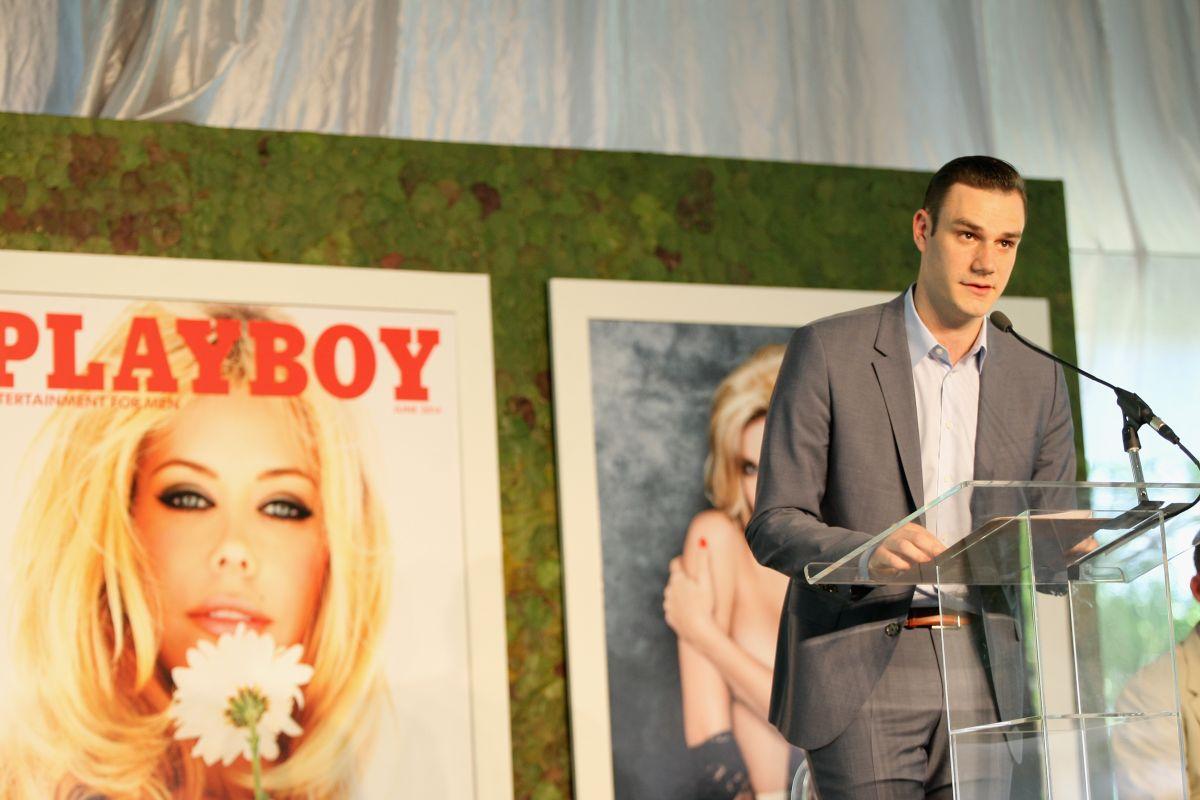 Playboy deja Facebook tras escándalo de privacidad y por represión sexual