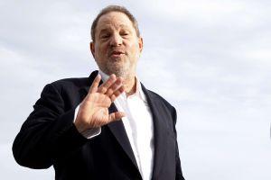 Confidencialidad cero para el acosador sexual Harvey Weinstein