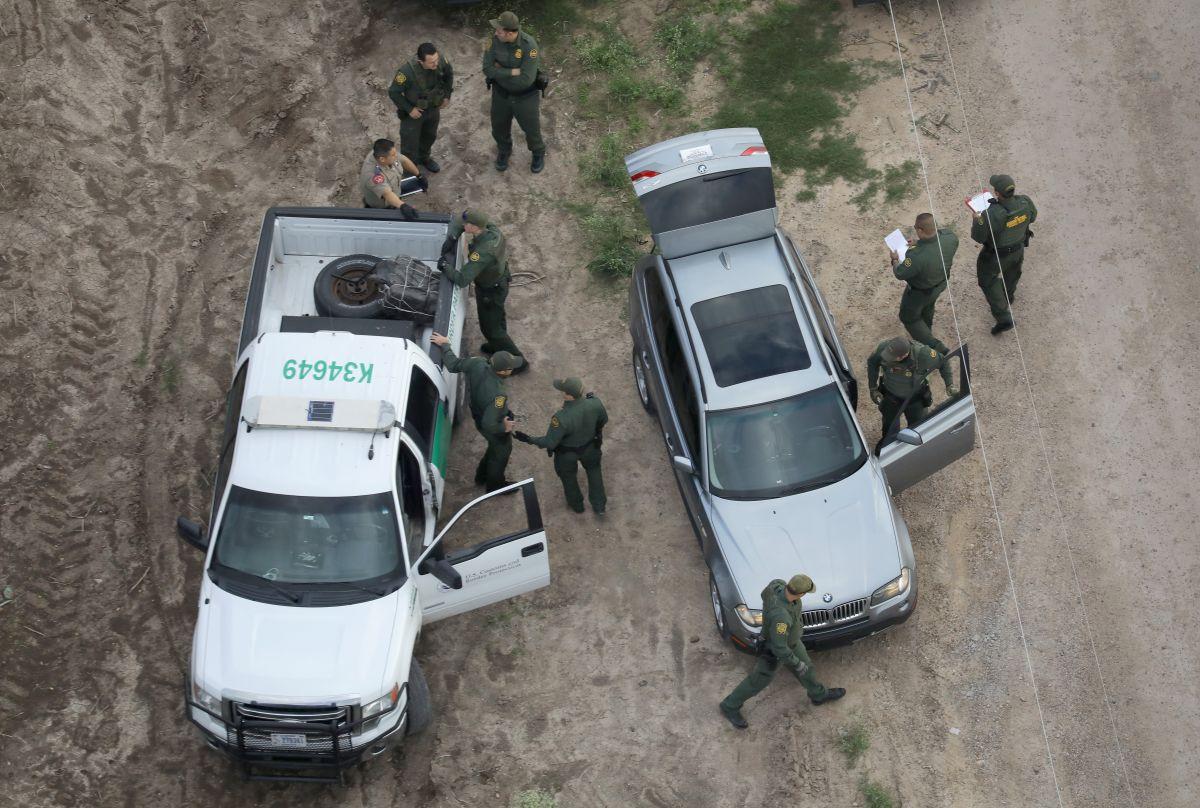 """Patrulla Fronteriza arresta a """"dreamer"""" acusado de tráfico de indocumentados"""