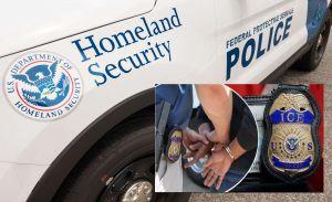 Inmigrantes hispanas chocan contra patrulla de DHS y terminan capturadas por ICE