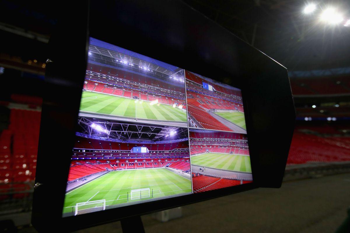FIFA confirma el uso del VAR en el Mundial Rusia 2018