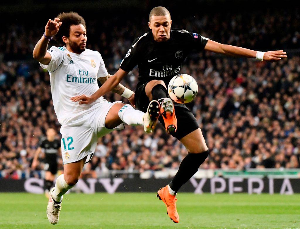 PSG vs. Real Madrid, Champions League, horario y canales de TV