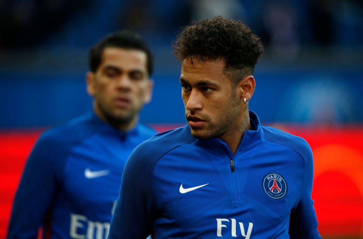 Alistan operación de Neymar ¿Qué se perderá con el PSG y Brasil?