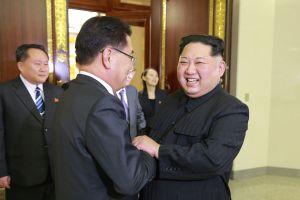 Corea del Norte promete suspender pruebas nucleares bajo esta condición a EEUU