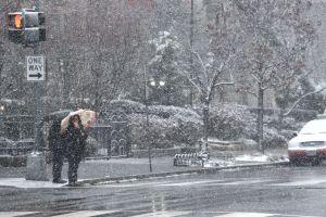 La primavera comienza con tormentas en todo EEUU