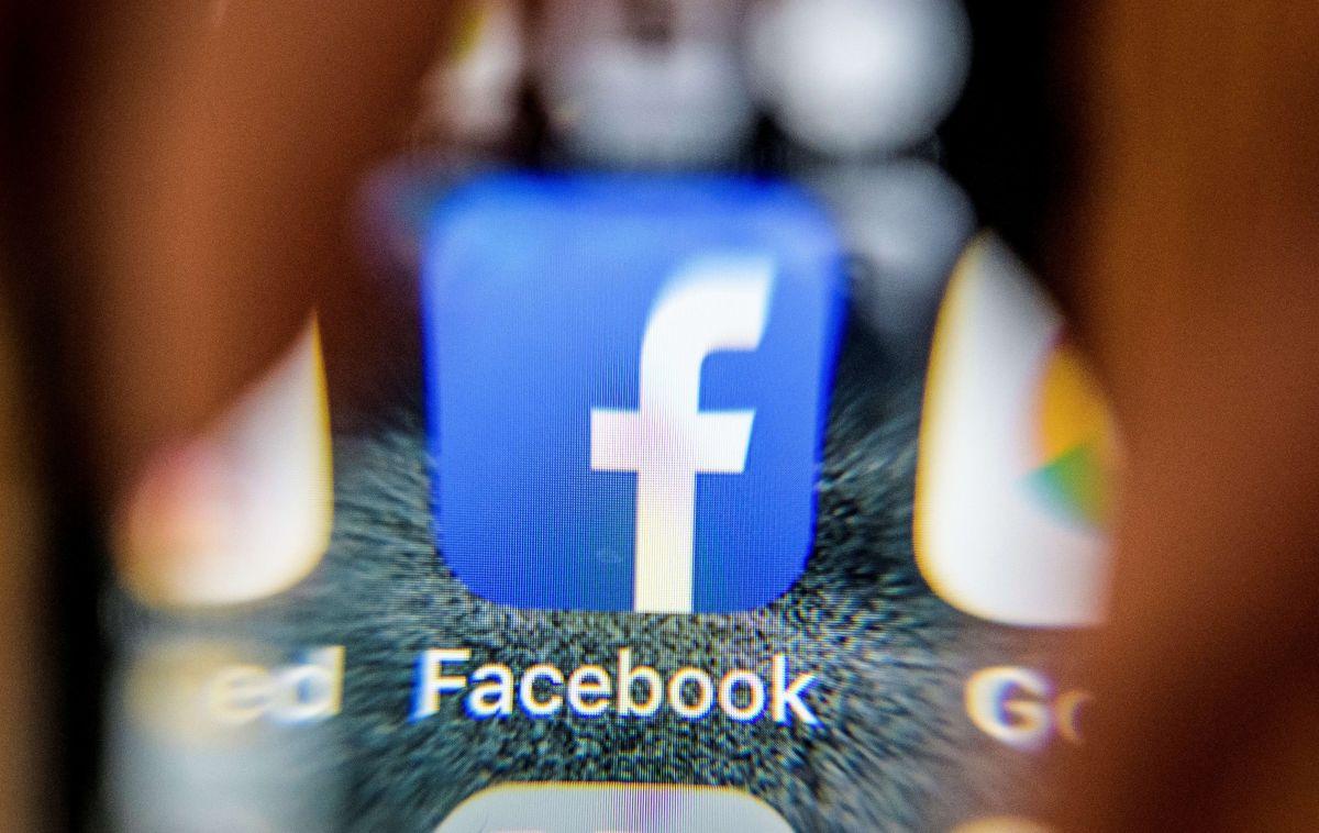 """Facebook le notifica la fecha de la """"muerte"""" a usuaria mediante mensaje"""