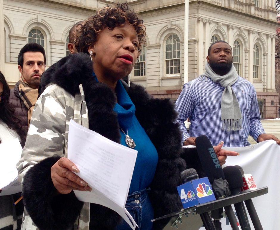 Exigen transparencia en procesos disciplinarios en NYPD