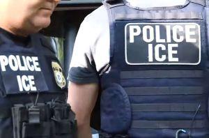 ICE visita restaurante latino y se va con las manos vacías