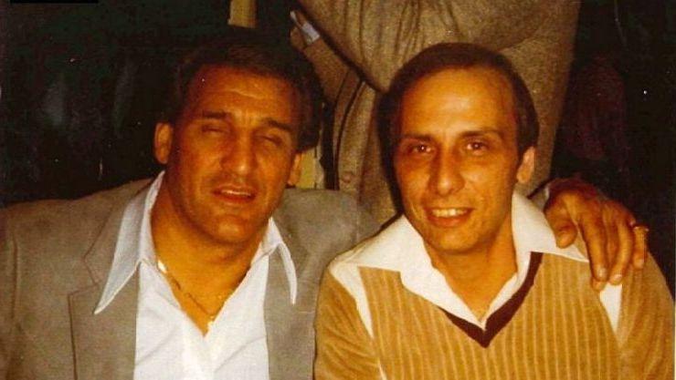 """Miembro de mafia NY recibe beneficio de condena por """"vender"""" a su primo"""