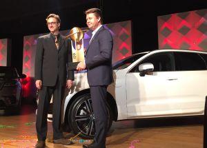 El Auto del Año 2018 según World Car Awards