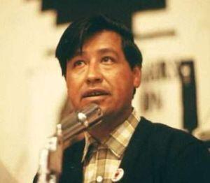 Congresista republicano quiere convertir el cumpleaños de César Chavez en un día antiinmigrante